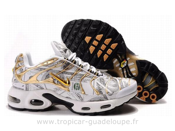 chaussures homme nike tn noir