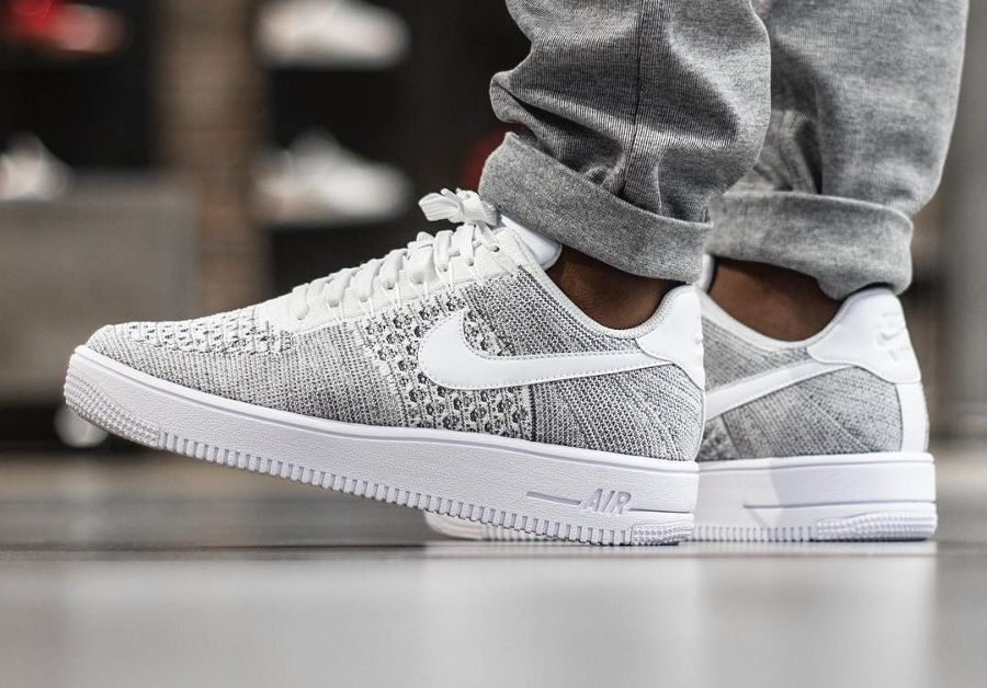 nike air force 1 essential homme