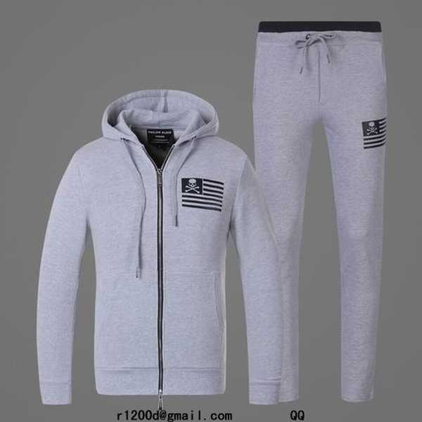 Survetement philipp plein fashion jogging homme style survetement philipp plein homme pas cher - Survetement a la mode ...